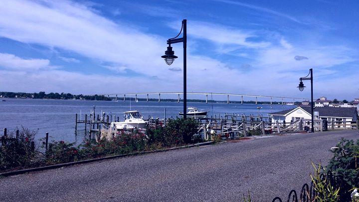 Solomon's Island, Maryland - Good Stuff Industries