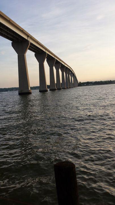 Under The Bridge - Good Stuff Industries