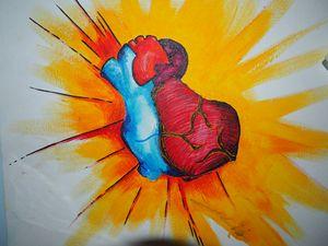 Heart Ka-Pow