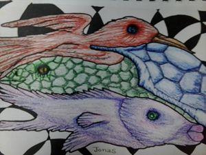 FISHEY BUSINESS 3