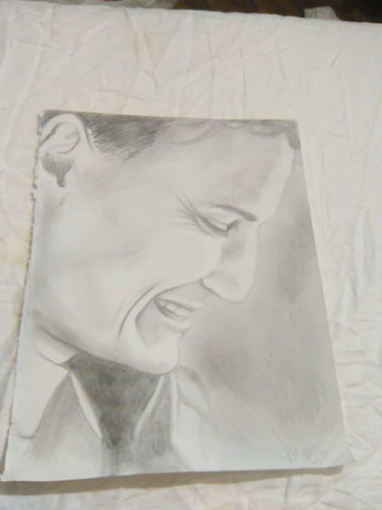 Sean Penn - Work