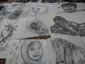 Stacey fays artistic prints