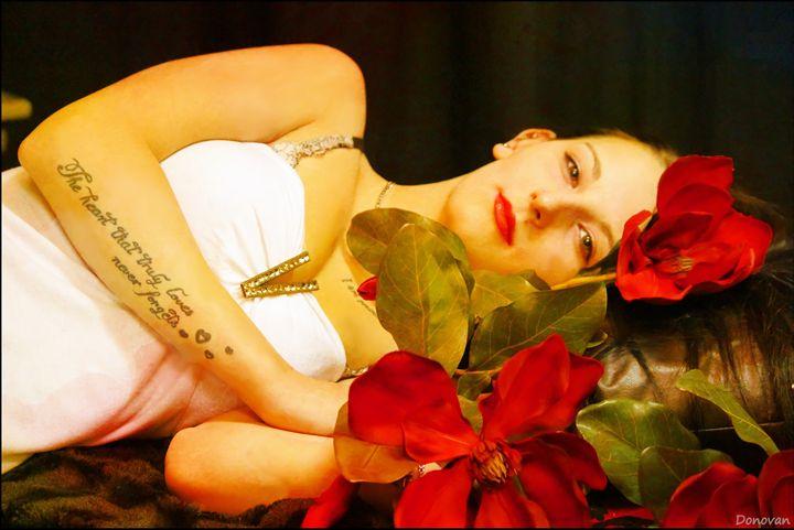 Unforgotten Heart - Suzanne Donovan