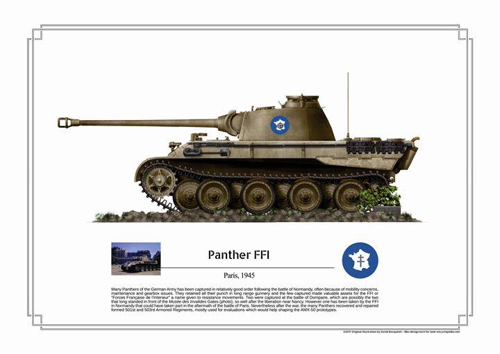 Panther FFI - dbo design
