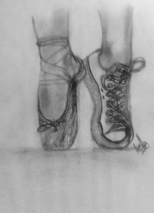 Ballet trainer - lanaxartx