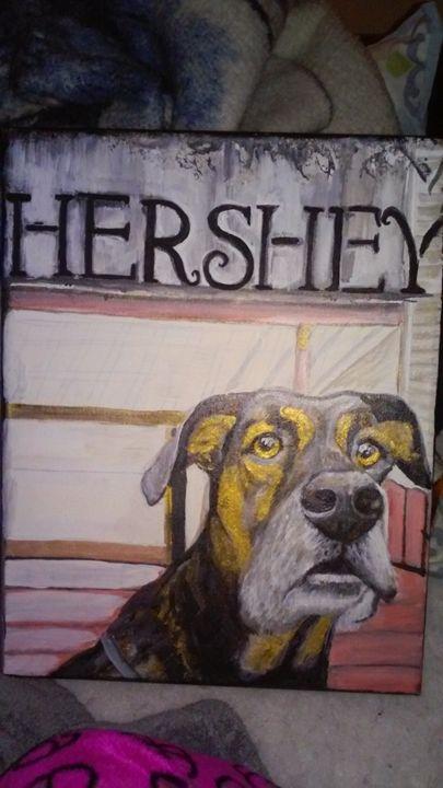 Hershey - Elaine Greblowski