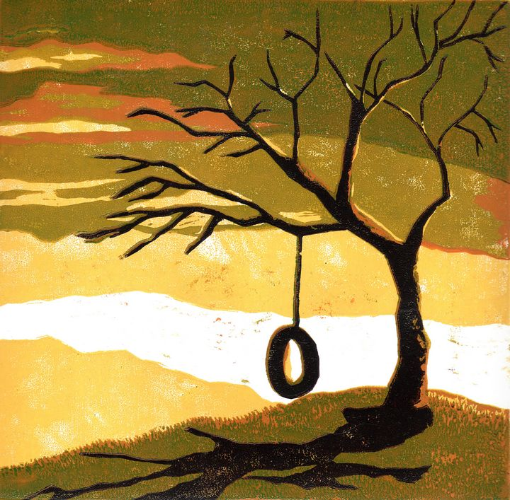 Tree wheelie - TNN