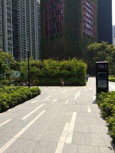 Tanjong Pagar Centre Park.