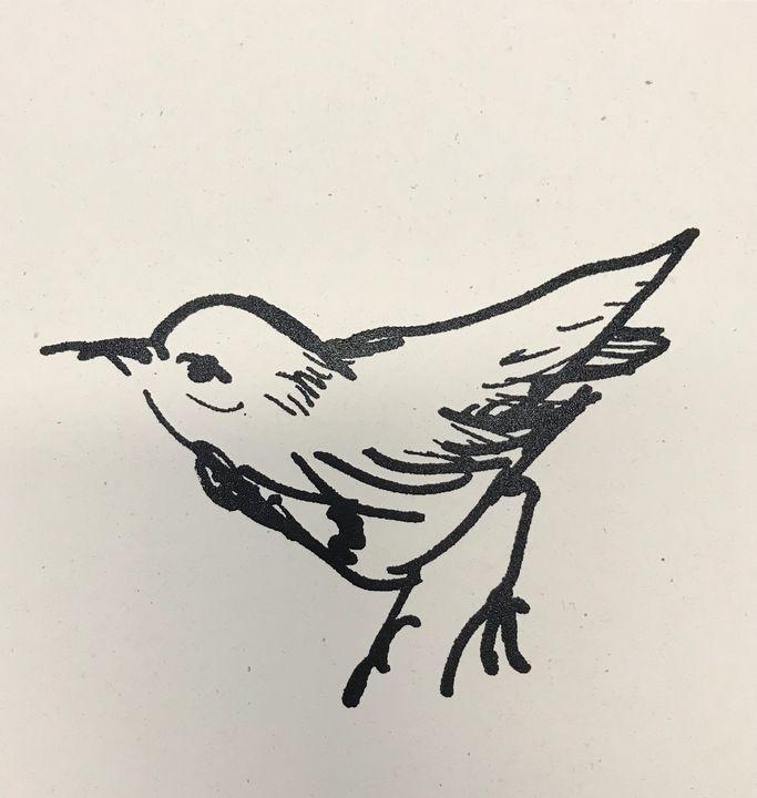 Bird - ARIRAT ARTS