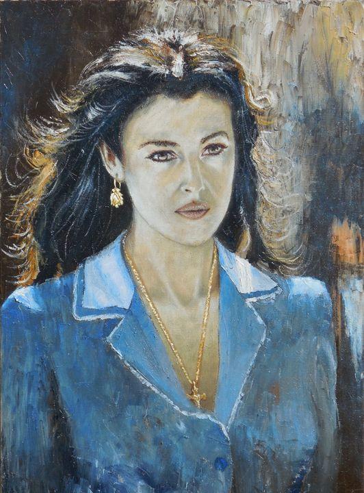 Monica - Vog