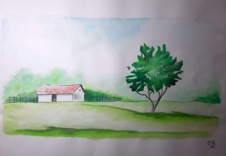 A Garden From Slavonia - Tamara B