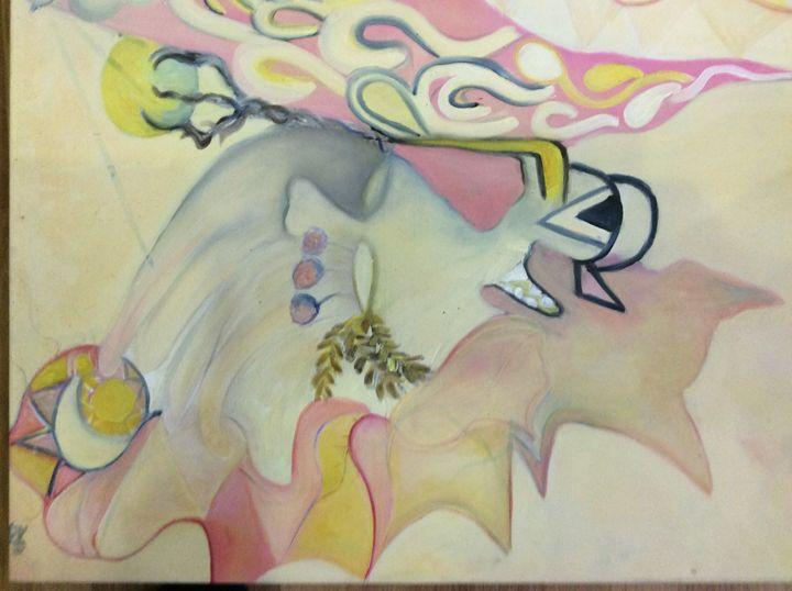 Slim line 2 - Bianca Pirlog Gallery