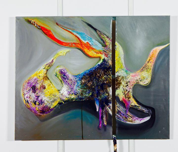 Beyond the Quantum - Bianca Pirlog Gallery