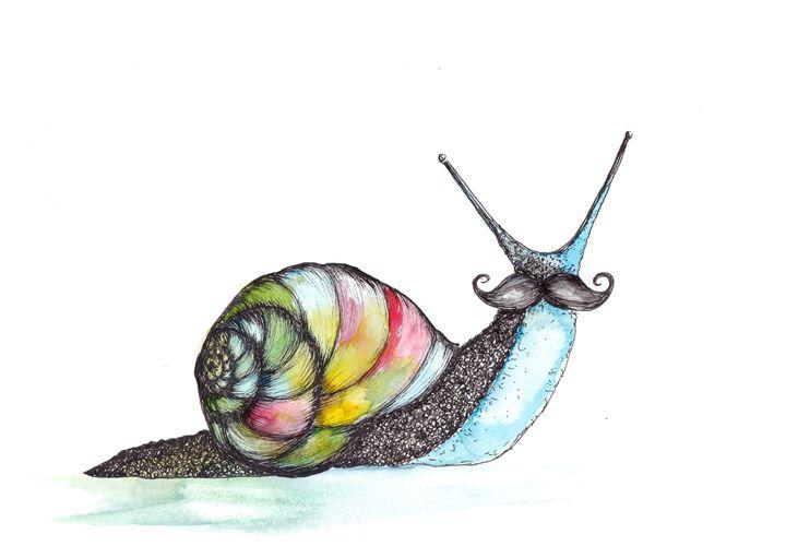 Smart Snail - Ishkaart