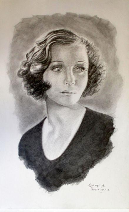 Loretta - www.Artpal.com/alphacortius
