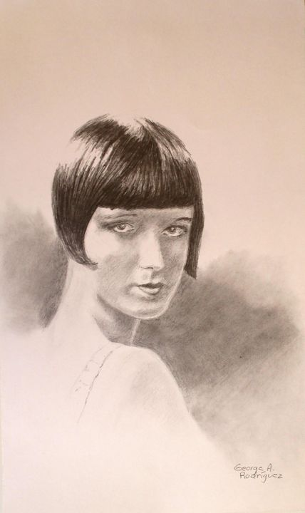 Louise B - www.Artpal.com/alphacortius