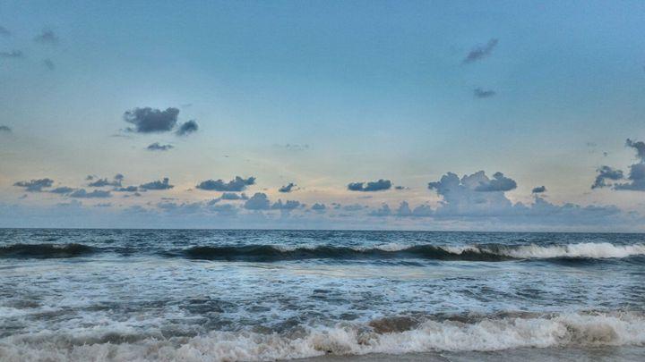 Serenity sunset - Luv_Nature