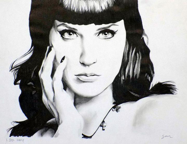 Katy Perry - Sarahtonin