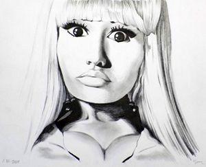 Nicki Minaj - Sarahtonin