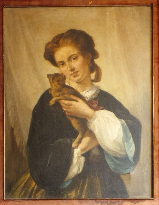 Gustave Courbet - Bureau Art Gallery