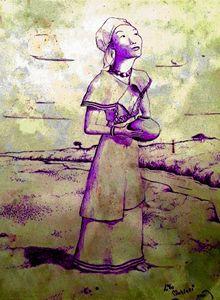 Xhosa Purple