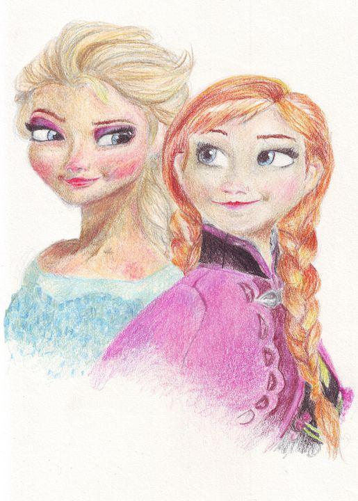 Frozen - Aevin