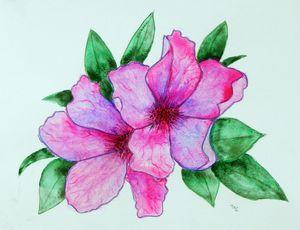 Roxy's Flower