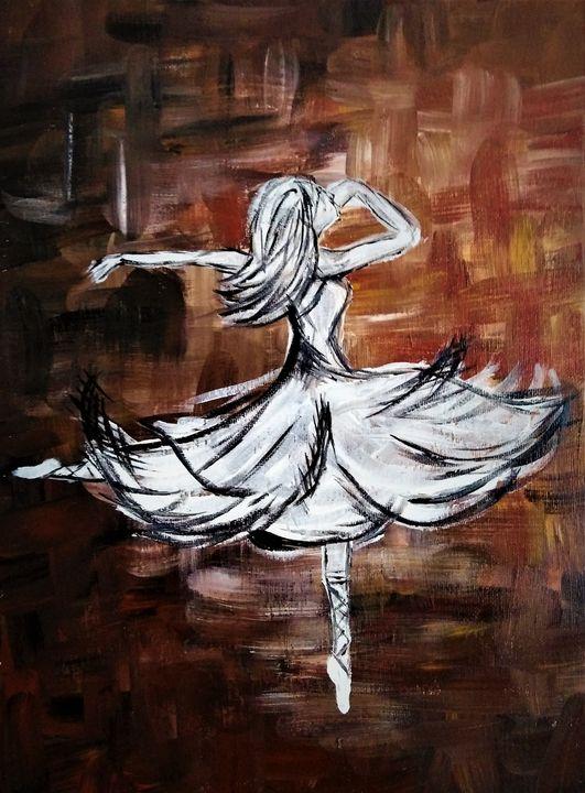 Ballerina - Edyta Michalec