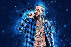 nipsey-hussle-american-rapper-blu