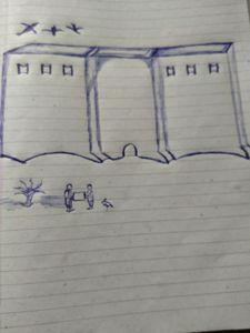 Imagination Building A34