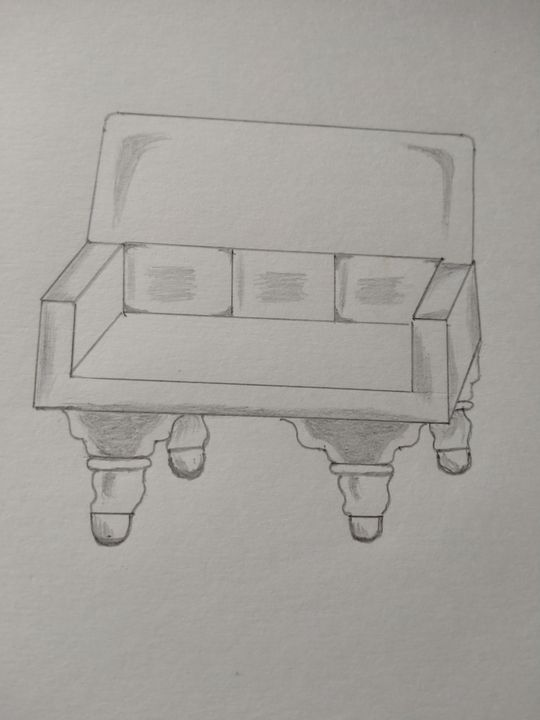 Modern Furniture - propergod