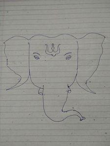 Lord Ganesha - भगवान गणेश जी