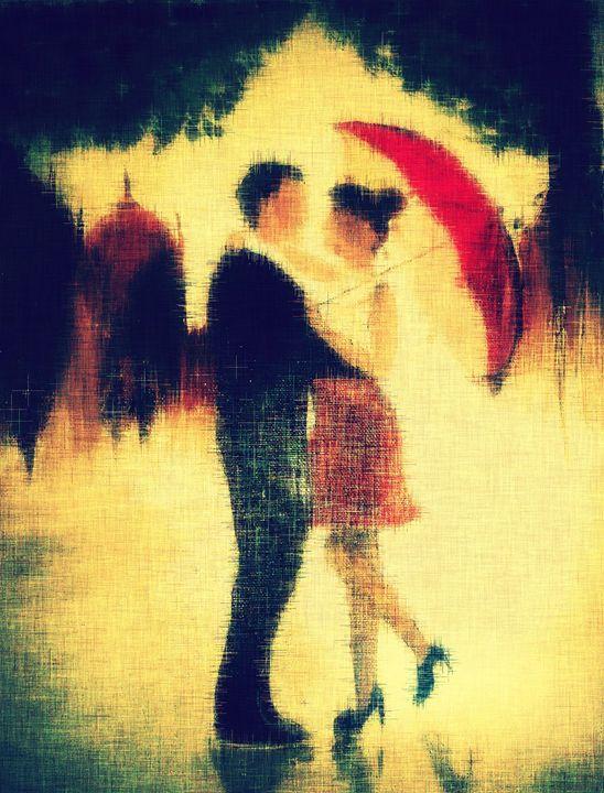 Romance in the Rain - Soumya Kapoor