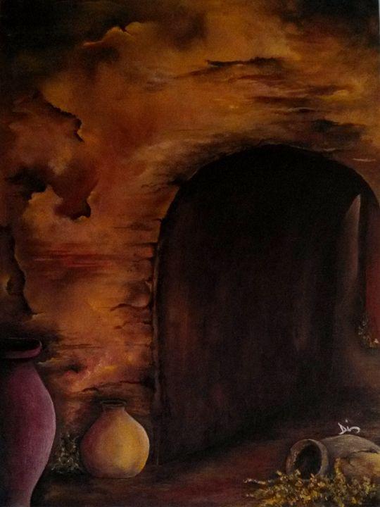 Tunnel - dianestudio