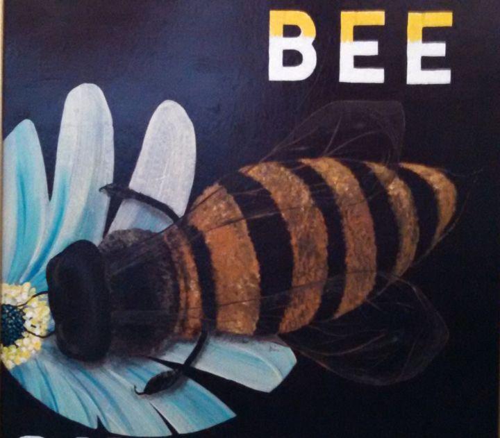 Honeybee - dianestudio