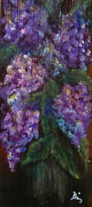 Lilacs - dianestudio