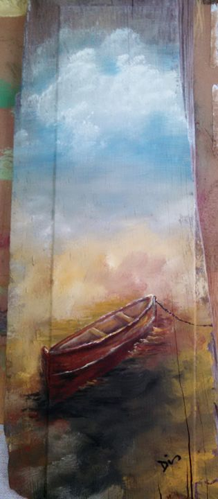 boat 2 - dianestudio
