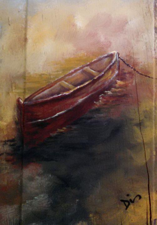 boat 1 - dianestudio