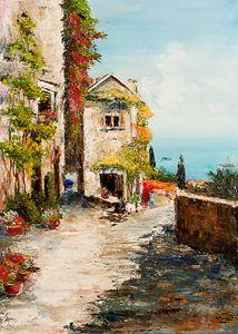 Heart of Toscana