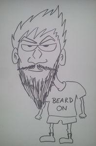 2# BeardON