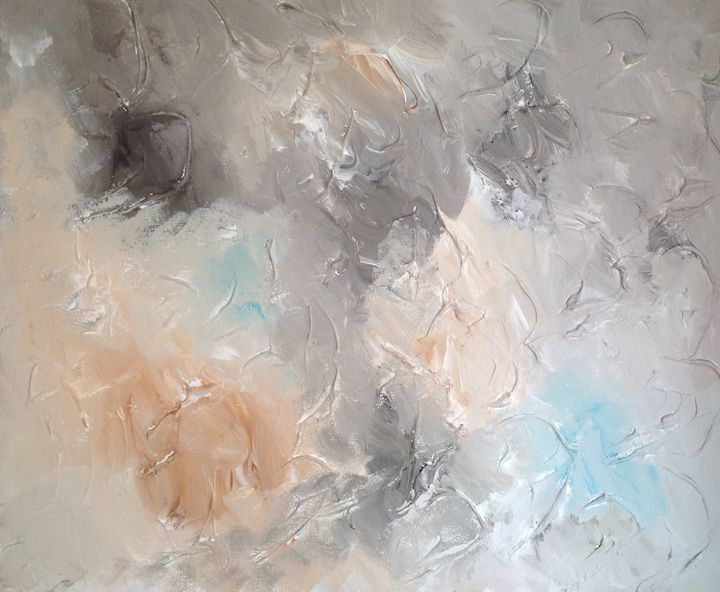 Cyclone - puhwissel art