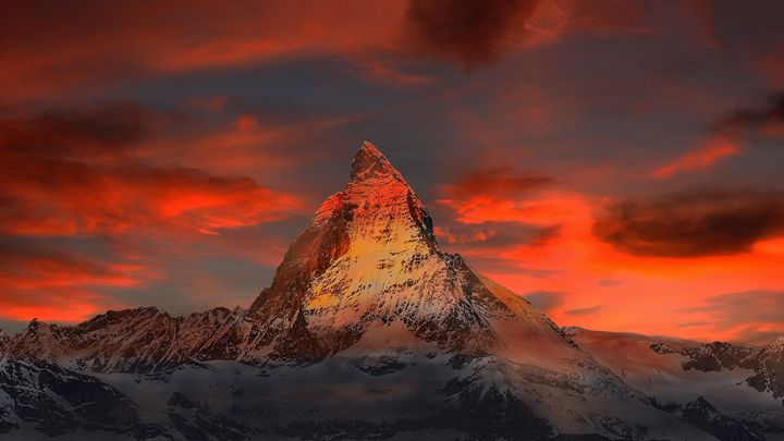 Alps - Best Offers