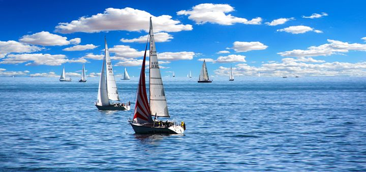 Sailing Boat - Best Offers