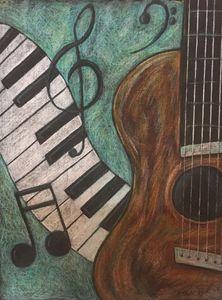 Musical Love