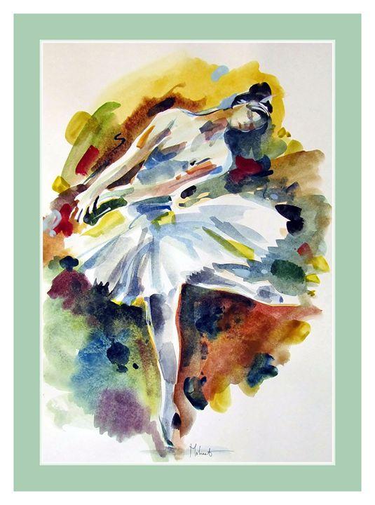 ballerina - Moheet