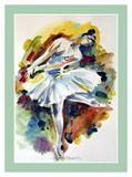 12x18 inch watercolor