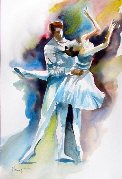 Dancers - Moheet