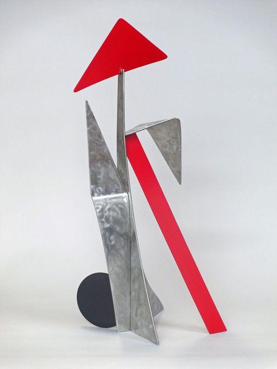 Winging It - Rodman/White