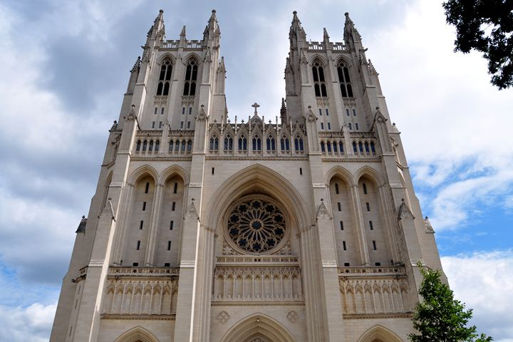 National Cathedral I - Lubit Arts