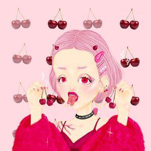 Cherry Babe